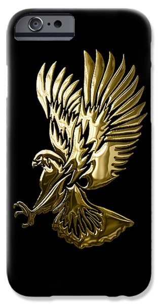 Eagle Collection IPhone 6s Case
