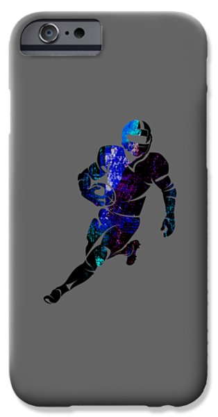 Football Collection IPhone 6s Case