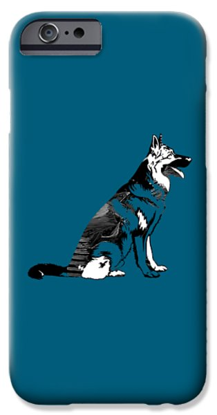 German Sheperd Collection IPhone 6s Case