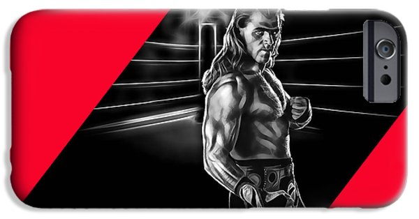 Shawn Michaels Wrestling Collection IPhone 6s Case