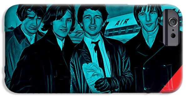 The Kinks Collection IPhone 6s Case