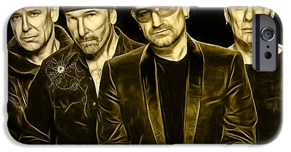 U2 Collection IPhone 6s Case