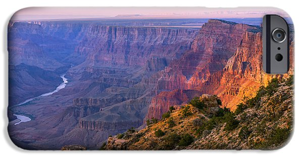 Canyon Glow IPhone 6s Case by Mikes Nature