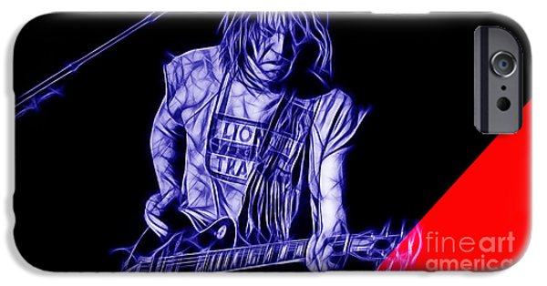Neil Young Collection IPhone 6s Case