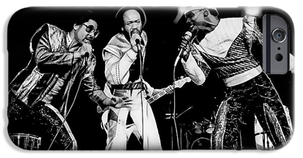 Earth Wind And Fire Collection IPhone 6s Case