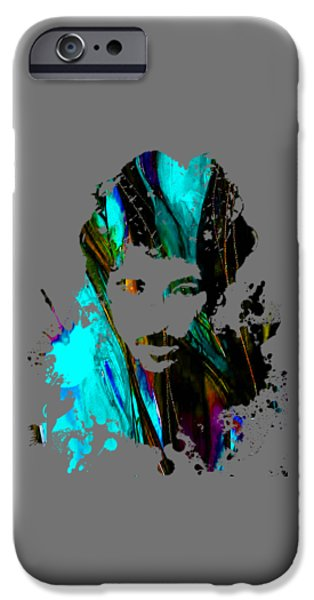 Bruce Springsteen Collection IPhone 6s Case by Marvin Blaine