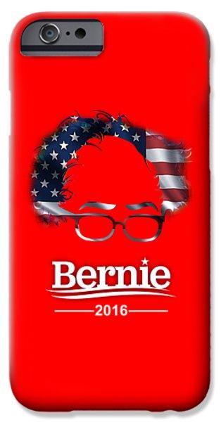 Bernie Sanders IPhone 6s Case