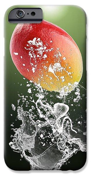 Mango Splash IPhone 6s Case