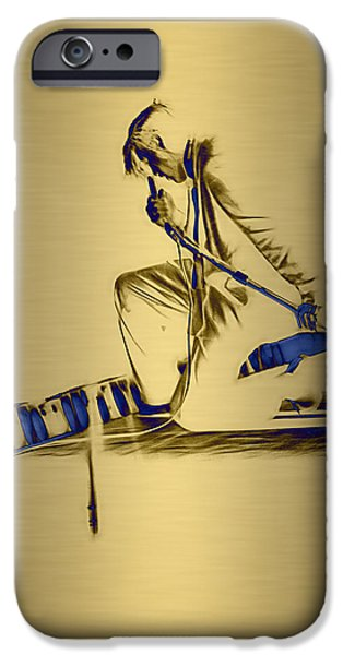 Elvis Presley Collection IPhone 6s Case
