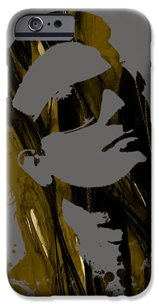 Bono Collection IPhone 6s Case by Marvin Blaine