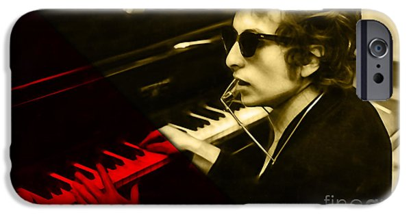Bob Dylan Collection IPhone 6s Case