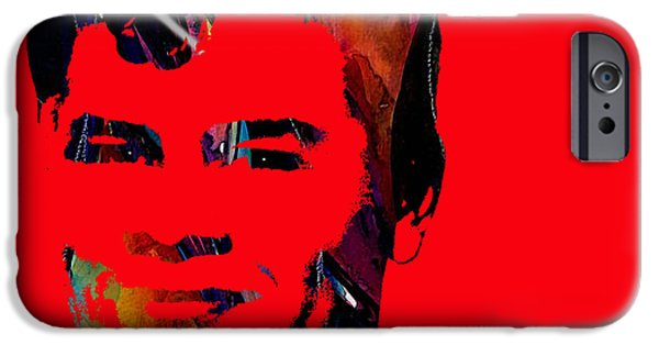 Ritchie Valens Collection IPhone 6s Case by Marvin Blaine