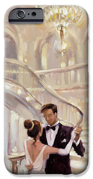 Magician iPhone 6s Case - A Moment In Time by Steve Henderson