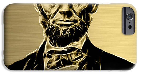 Abraham Lincoln Collection IPhone 6s Case
