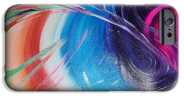 iPhone 6s Case - Abundance by Beverley Ritchings