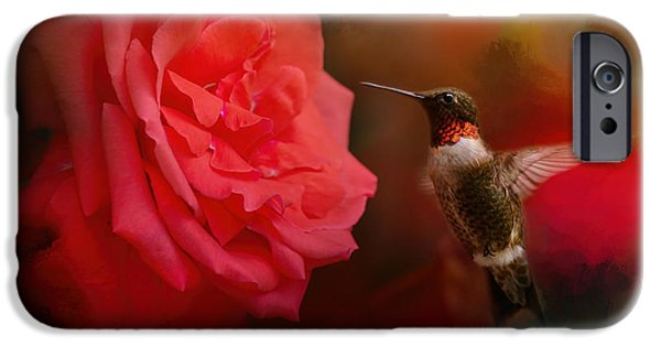 After The Big Rose IPhone 6s Case