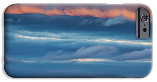 Teal iPhone 6s Case - Afternoon Sandwich by Az Jackson