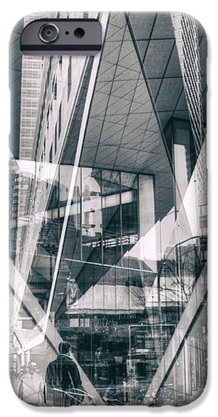 IPhone 6s Case featuring the photograph Alice Tully Hall by Dave Beckerman