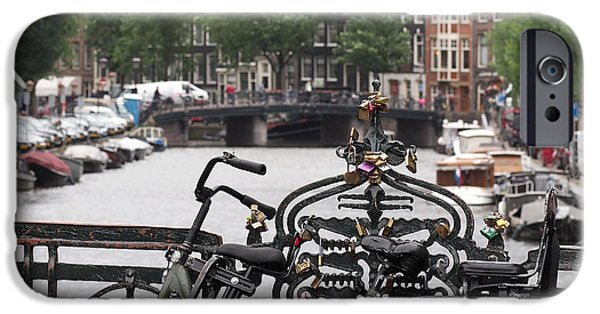 Amsterdam IPhone 6s Case