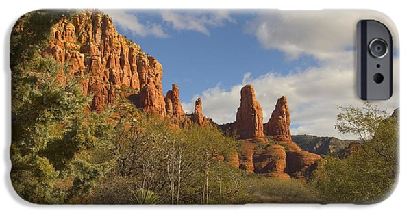 Arizona Outback 2 IPhone Case by Mike McGlothlen