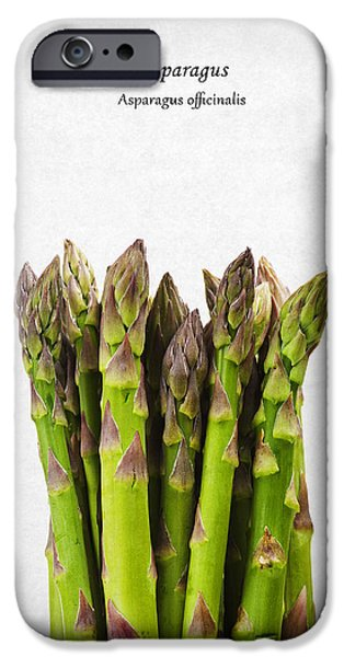 Asparagus IPhone 6s Case by Mark Rogan