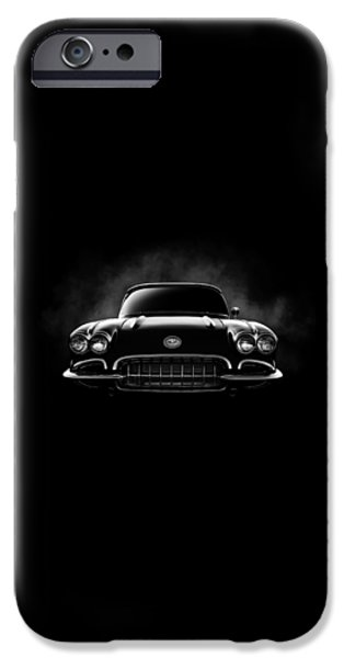 Car iPhone 6s Case - Circa '59 by Douglas Pittman