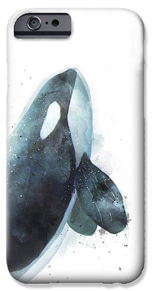 Orca IPhone 6s Case