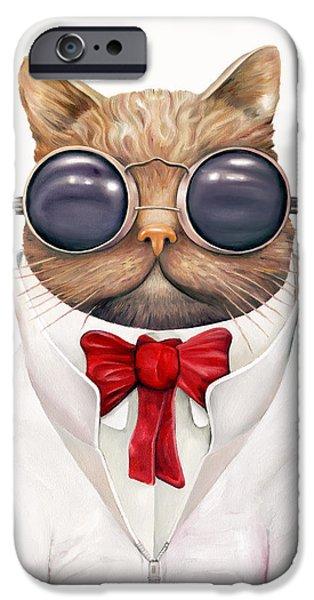 Astro Cat IPhone 6s Case