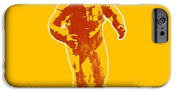 Astronauts iPhone 6s Case - Astronaut Graphic by Pixel Chimp