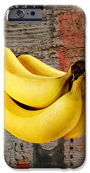 Banana Collection IPhone 6s Case