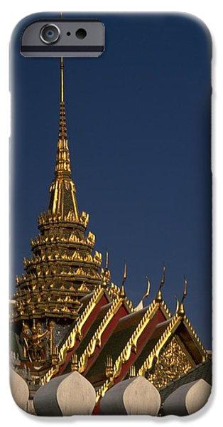 Bangkok Grand Palace IPhone 6s Case