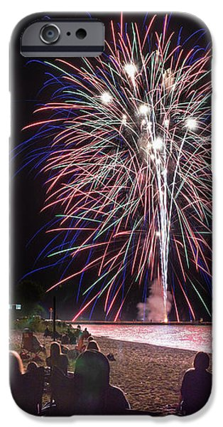 IPhone 6s Case featuring the photograph Beachside Spectacular by Bill Pevlor