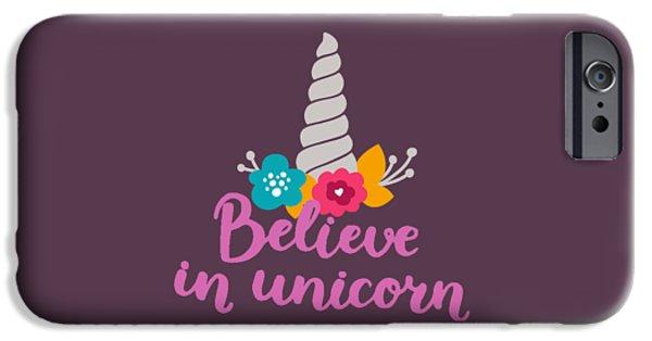 Believe In Unicorn IPhone 6s Case