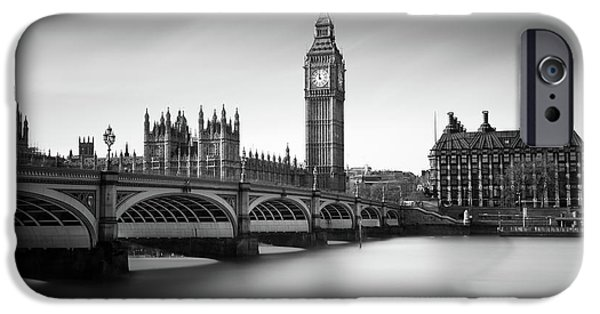 Big Ben IPhone 6s Case by Ivo Kerssemakers