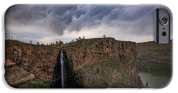 Billy Chinook Falls IPhone 6s Case