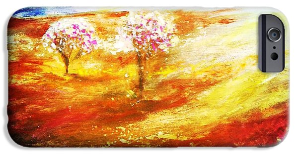 Blossom Dawn IPhone 6s Case