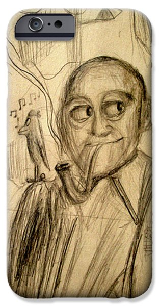 Bob Hope's Dream IPhone 6s Case by Michael Morgan