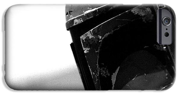 Boba Fett Helmet IPhone 6s Case