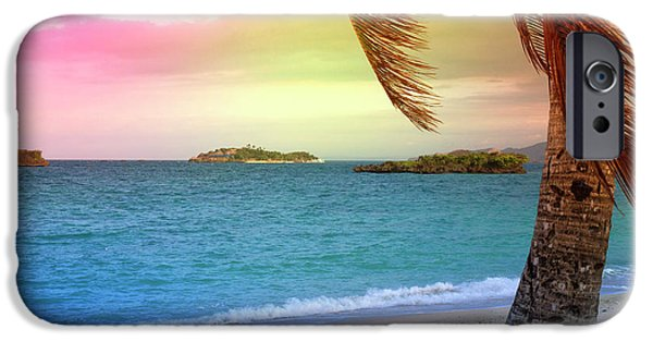 Boracay Philippians 6 IPhone 6s Case by Mark Ashkenazi