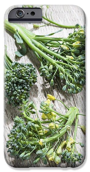 Broccoli Florets IPhone 6s Case