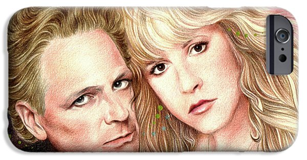 Buckingham Nicks IPhone 6s Case