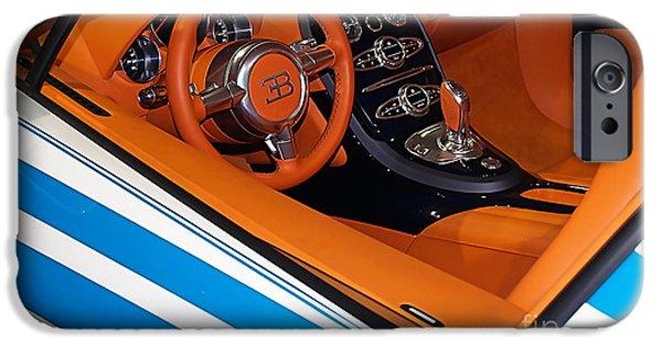 Bugatti IPhone 6s Case