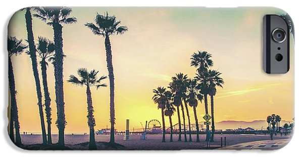 Cali Sunset IPhone 6s Case