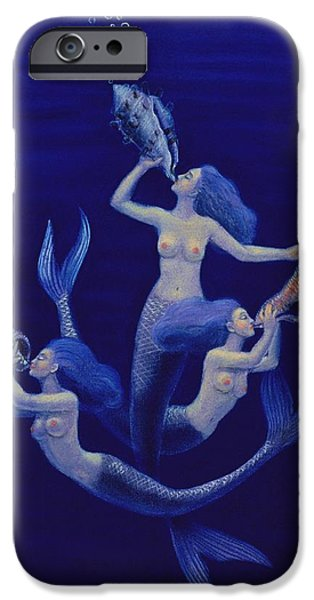 Call Of The Mermaids IPhone 6s Case