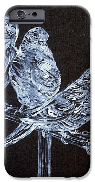 Canaries IPhone 6s Case by Fabrizio Cassetta
