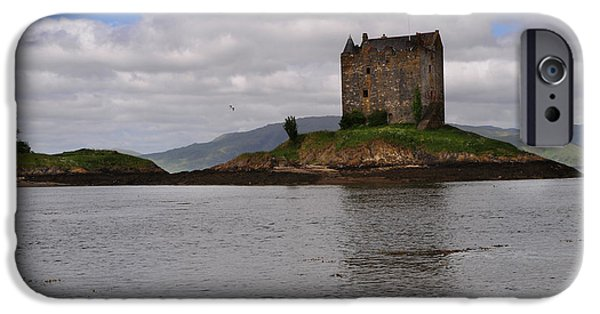 Castle iPhone 6s Case - Castle Stalker by Smart Aviation