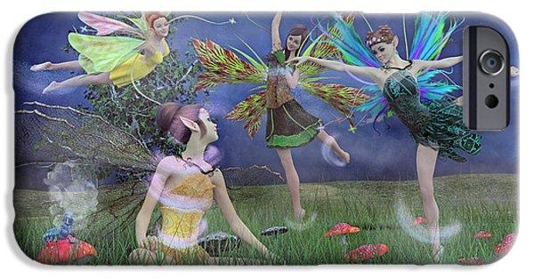 Celebration Of Night Alice And Oz IPhone 6s Case