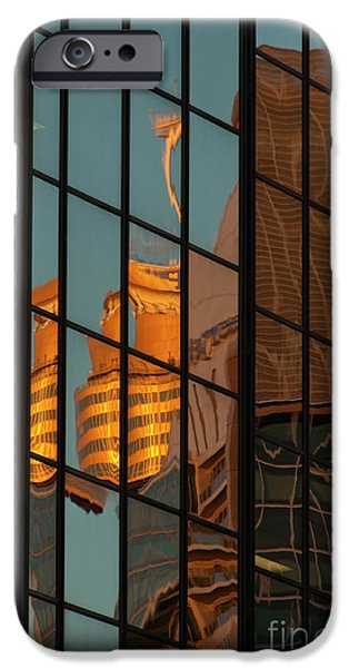 Centrepoint Hiding IPhone 6s Case by Werner Padarin