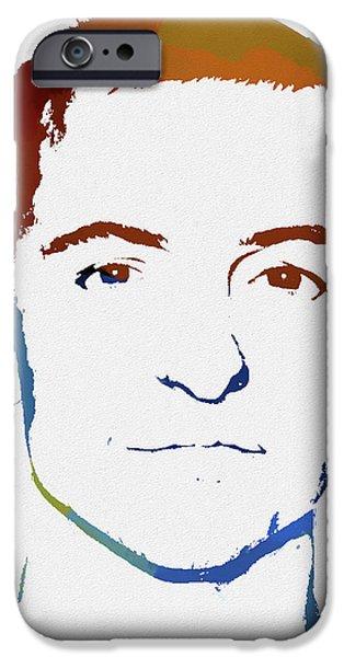 Chester Bennington Color Tribute IPhone 6s Case