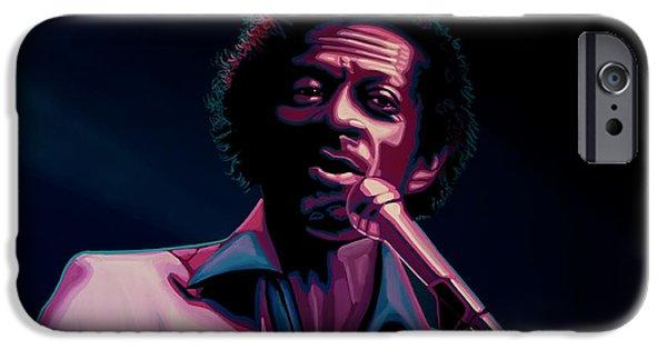 Chuck Berry IPhone 6s Case